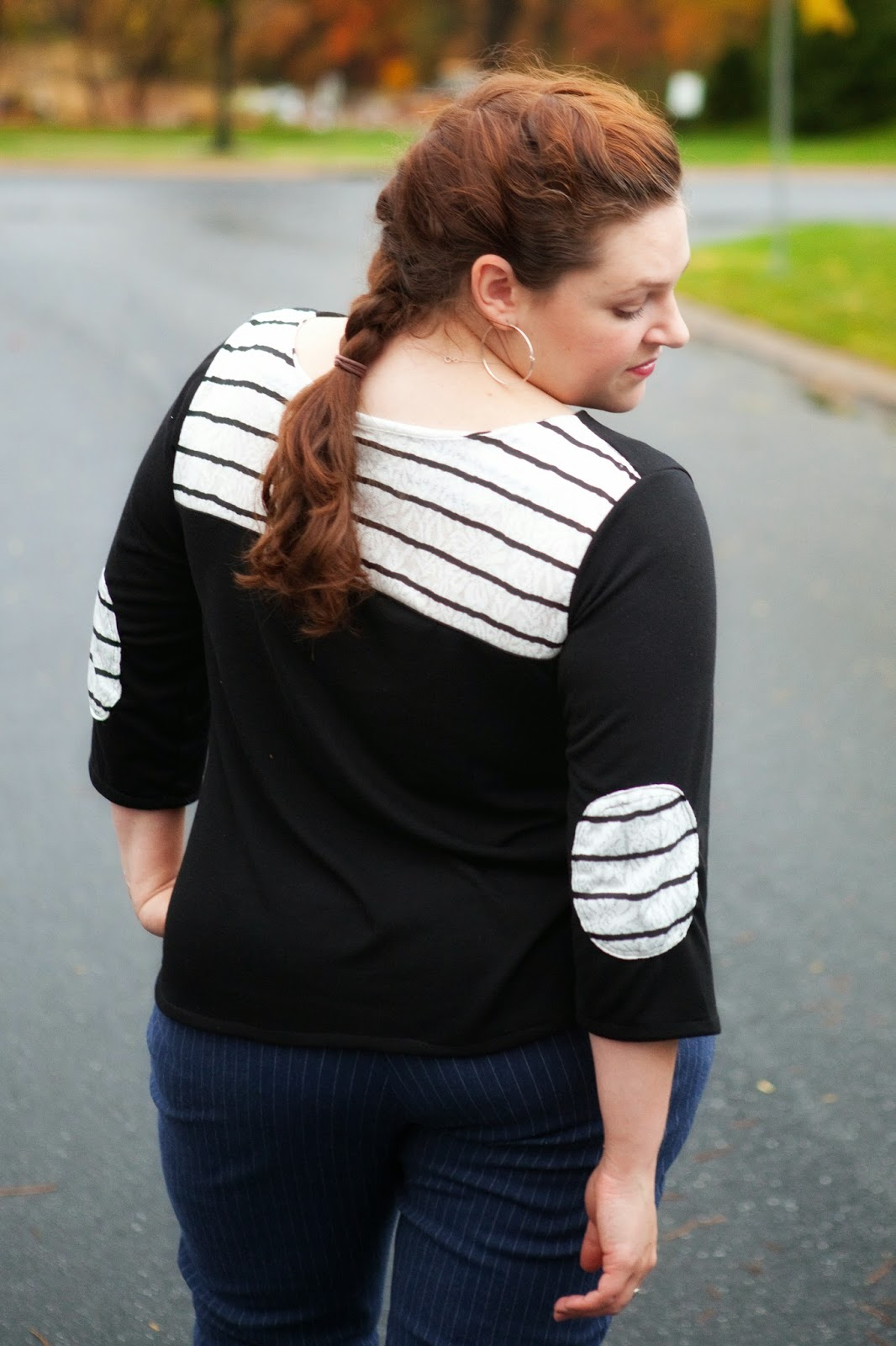 Shoreline Boatneck by Blank Slate Patterns with Pattern Revolution