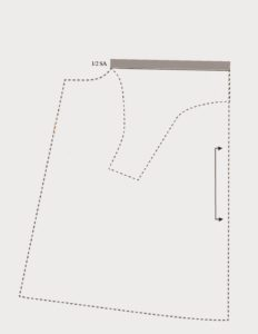 Shoreline Boatneck by Blank Slate Patterns with Pattern Revolution